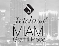 Sideboard Graffiti Miami | Jetclass