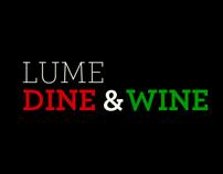 LUME Dine & Wine
