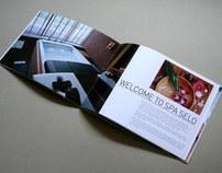 Spa Selo Catalogue