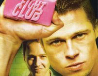 Cutting and Editing Exercise: Fight Club