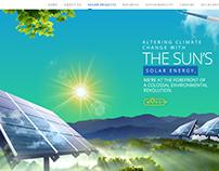 Tata Solar Welwhan