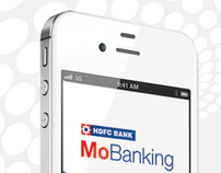Mobile Banking - pitch