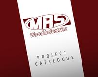 MRS Wood Industries