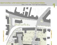 Bonyhád városközpont fejlesztése