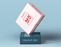 The Makeup Box