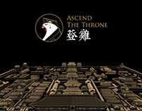 登雞 Ascend the Throne