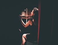 Backstage - GMJO