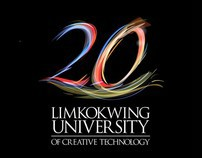 Limkokwing University 20th Anniversary