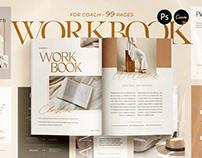 WorkBook Creator