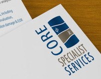 Core Specialist Services