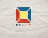 KeyKit Project