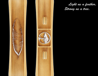 Arbor Snowboard Design Competition 2009