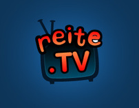 Reite.Tv Comedy Site