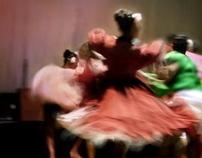 Dance Studio: Perú Negro