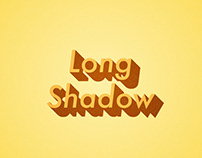 Long Shadow Mograph