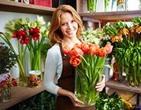 Floral Designer For Your Special Events