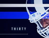 Los Angeles Rams | Gurley Promo/Animation