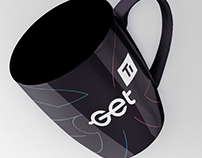 GetTi - Branding