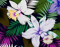 Design for Pattern Textiles Studio, London