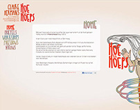 Webdesign - Hoe-la-Hoeps