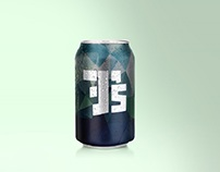3J's Energy Drink