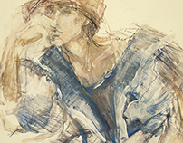 Hommage à Ernst-Ludwig Kirchner II