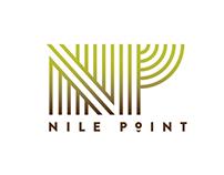 Nile Point Brand Identity