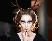 Deer Hannibal