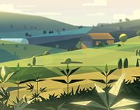 Socati Landscapes