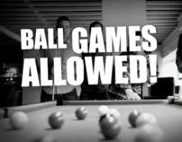 Rileys Promotional Video