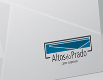 Altos do Prado | Casas Suspensas (Concept, Branding)