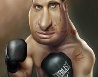 Polish Boxing Champions