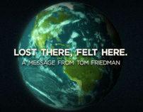 Conservation International / Tom Friedman