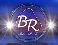 Complexe Blue Rock- Facebook cover