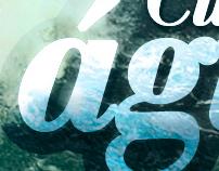 Art Direction - Cobra D´agua - Dia Mundial da Água