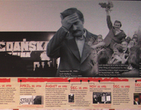 Exhibit - Lech, Poland, and the Fall of Communism