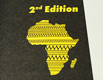 Catalogue - African Cristal Festival 2014