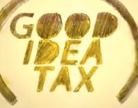 Fiap - Impuesto a las Buenas Ideas