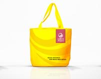 Art Direction - Bag - Cobra D'Agua