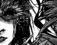 Masquerade - Illustration