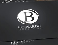 Brand Corporate Identity - Bernarno Industrial