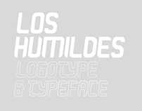 Re-design Logotipo Los Humildes