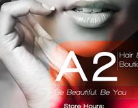 A2 Hair & Beauty
