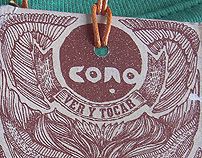 CONO - Packaging