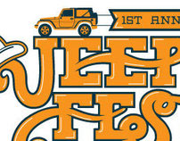 Jeep Fest Logo