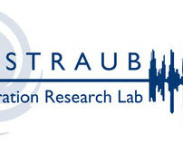 Harold Straub Research Lab Logo