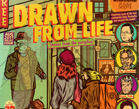 Drawn From Life: Stories From the Everyday!