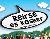 Reirse es Kosher