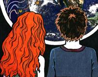 Dreamlight Graphic Novel