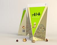 pistachio packaging